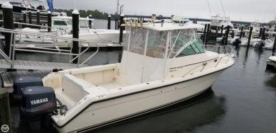 Pursuit 2870 Offshore, 30', for sale - $49,500