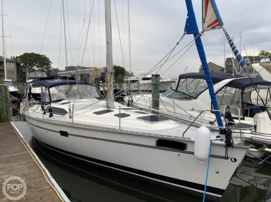 Hunter Legend 40.5, 40', for sale - $167,000