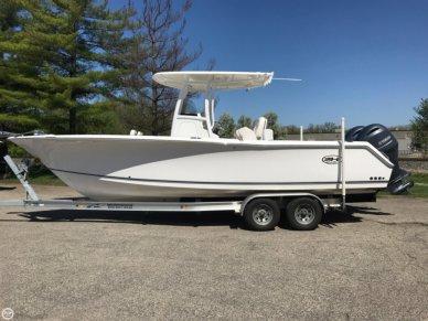 Sea Hunt Gamefish 27, 27', for sale - $104,000