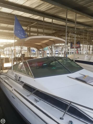 Sea Ray 270 Sundancer, 28', for sale