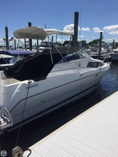Bayliner Ciera 2655 Sunbridge, 27', for sale - $17,495