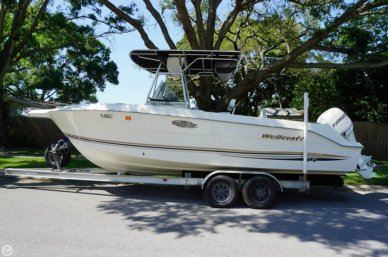 Wellcraft 230 Fisherman, 24', for sale - $31,200