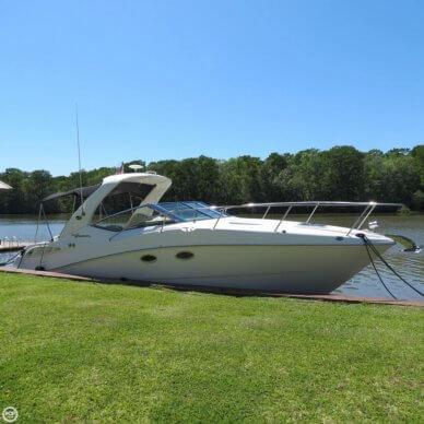 Sea Ray 290 Sundancer, 31', for sale - $55,900