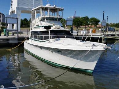 Hatteras 41 Sportfish, 41', for sale - $60,000