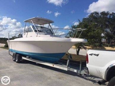 Pro-Line 2550 Mid-Cabin, 2550, for sale - $12,500