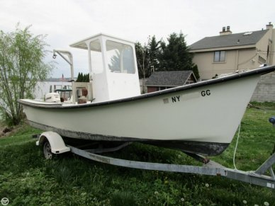 Allied Boat Works 20 Fisherman, 20, for sale - $13,000