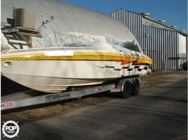Powerquest 280 Silencer, 28', for sale - $36,500