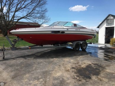 Chris-Craft 225 Limited, 23', for sale