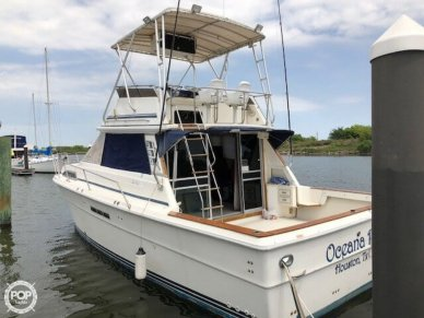 Sea Ray 390 Sedan Bridge, 39', for sale - $46,200