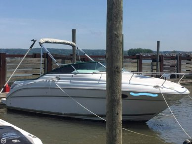 Sea Ray 245 Weekender, 24', for sale