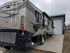 Rear Of RV