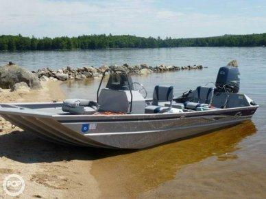 G3 1860 CCJ DLX, 18', for sale - $21,000