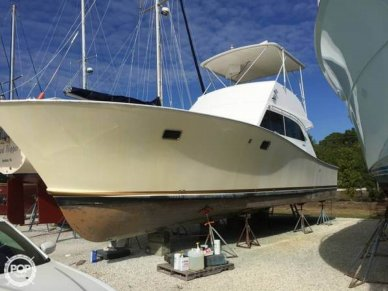 Post 42, 42', for sale - $34,900