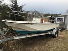 1974 Boston Whaler Montauk - #3