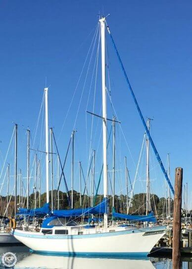 Downeaster 38, 41', for sale