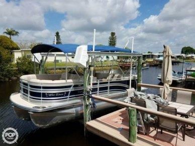 Harris 220 Solstice Coastal Edition, 23', for sale - $69,800