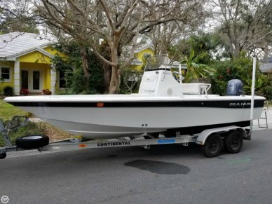 Sea Hunt XP 21, 21', for sale - $18,995