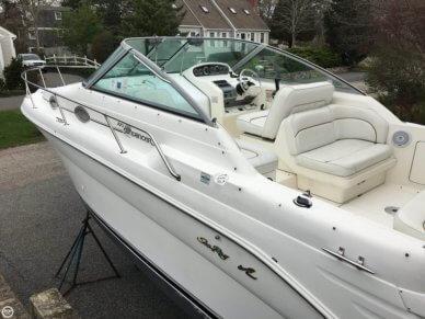 Sea Ray 270 Sundancer, 29', for sale - $25,500