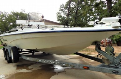 Fish Master Travis Edition 22, 22, for sale - $19,500
