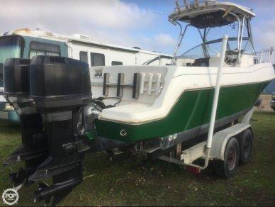 Aquasport 26, 26', for sale - $20,000