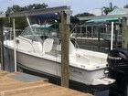 2006 Boston Whaler 205 Conquest - #6