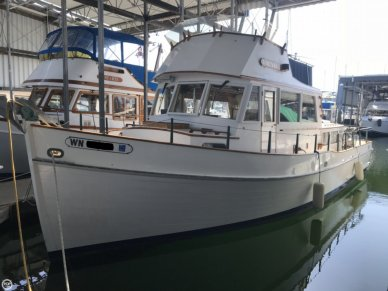 Grand Banks 36 Classic, 36', for sale - $49,500