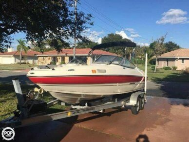 Stingray 198RX, 19', for sale - $19,950