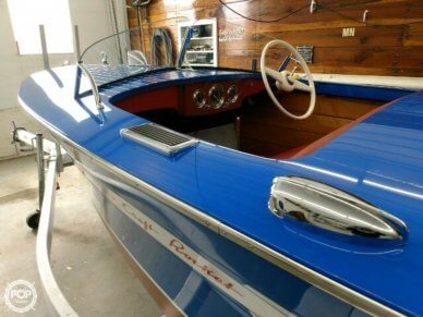 Chris-Craft Special Rocket, 16', for sale - $52,800