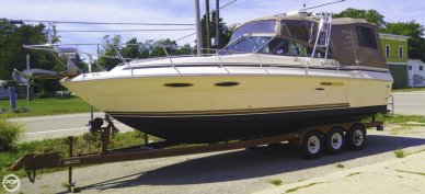 Sea Ray 270 Amberjack, 27', for sale - $15,900