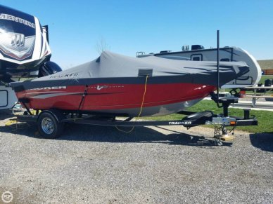 Tracker Pro Guide V-175 SC, 16', for sale
