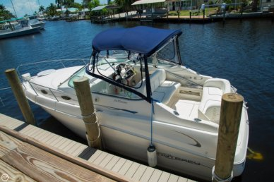 Monterey 242 Cruiser, 26', for sale - $18,900