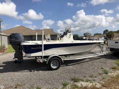 Nautic Star 1810 Bay, 18', for sale - $23,500
