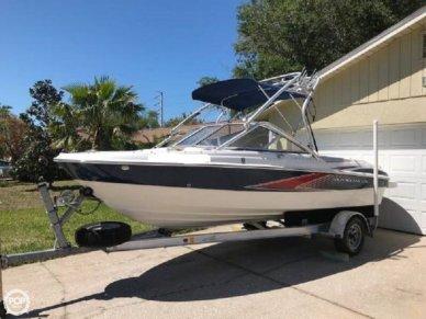 Maxum 1800 SR3, 17', for sale - $14,500
