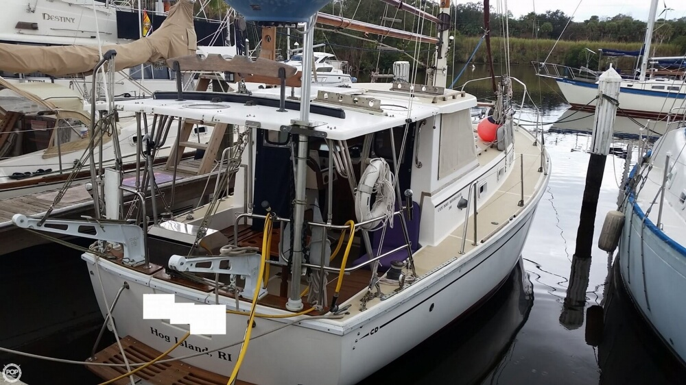 1986 Cape Dory MS 300 For Sale