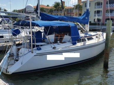 Catalina 42, 41', for sale - $82,000
