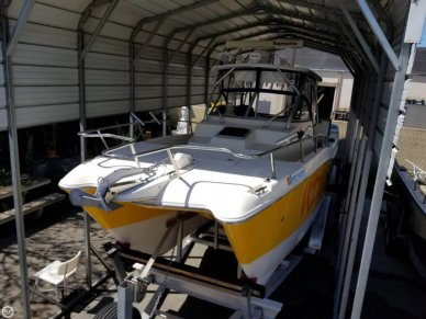 World Cat 266 Sport Cuddy, 26', for sale