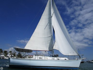 Heritage West Indies 36, 36', for sale - $29,900