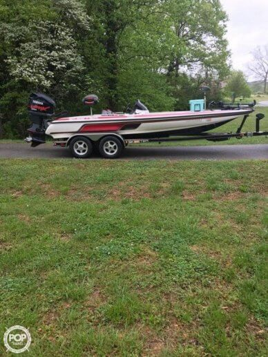 Skeeter 20, 20', for sale - $29,000