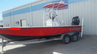 Kenner 21VX, 21', for sale - $28,500