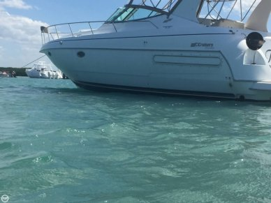 Cruisers 3570 Esprit, 37', for sale - $39,500