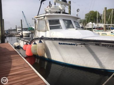 US Coast Guard 30, 30', for sale - $22,500
