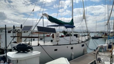 Brewer Custom Build - Brewer Design 39, 39', for sale