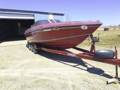 Powerquest 290 Enticer, 29', for sale - $21,500