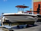 2012 Carolina Skiff Sea Chaser 2100 Offshore - #3