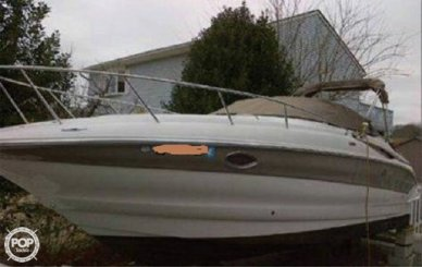 Crownline 250 CR, 25', for sale - $35,950