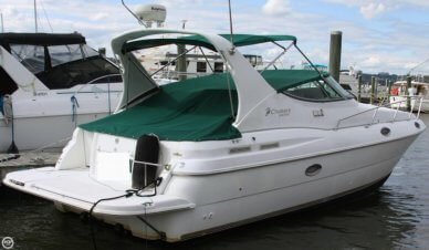 Cruisers 3075 Rogue, 30', for sale - $37,400