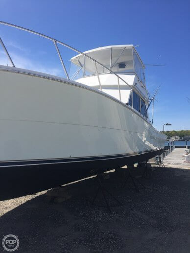 Viking 52, 52, for sale - $166,700