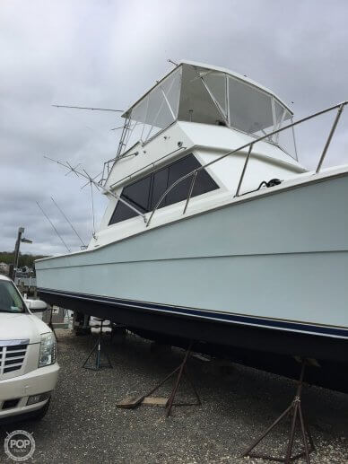 Viking 52, 52, for sale - $141,700