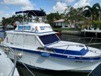 Uniflite 34 Sportfish, 36', for sale - $16,000