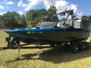 Axis A20, 20', for sale - $41,000